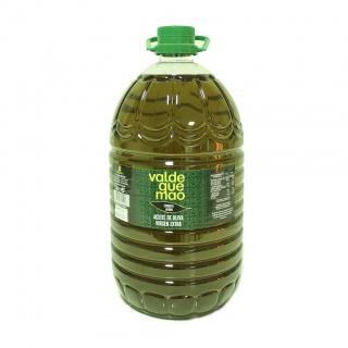 Aceite Valdequemao 5L